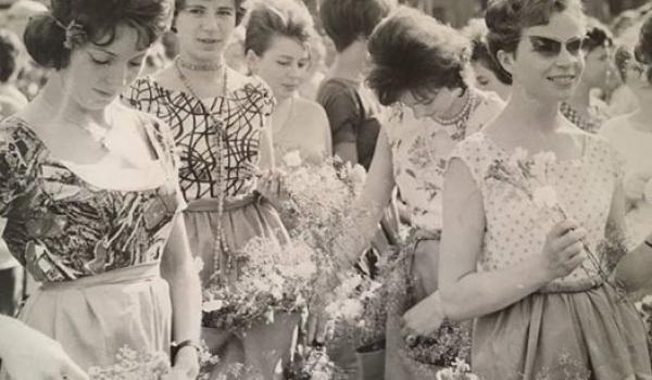 Going. | Wrocławskie Święto Kwiatów - reaktywacja - Czuła jest noc