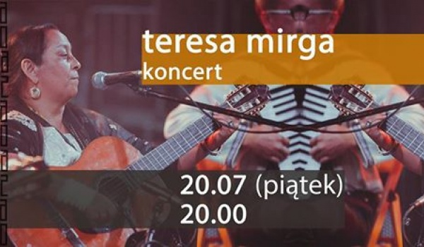 Going. | StrefaEtno / Teresa Mirga - koncert - Strefa