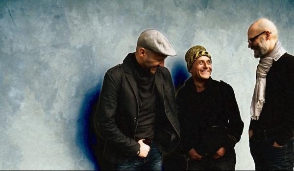 Going. | Oleś Brothers – Antoni Gralak – Summer Jazz Festival Kraków - Klub Alchemia