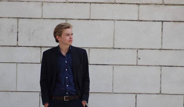 Going. | Piano Day - Szymon Wojnarowicz - Chicago Jazz Live Music