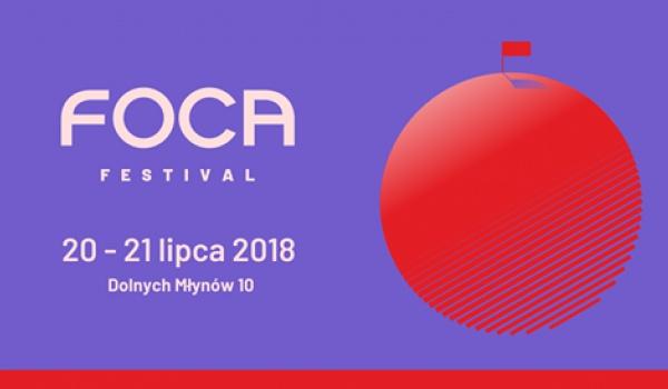 Going. | FOCA Festival - FOCA Festival