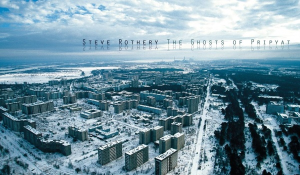 Going. | Steve Rothery Band | 10.11 - Scenografia