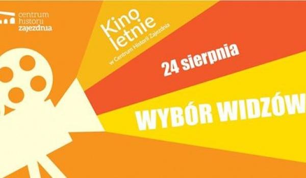 Going. | Kino Letnie Zajezdni | Wybór Widzów - Centrum Historii Zajezdnia