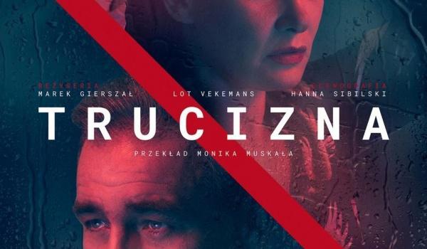 Going. | Trucizna - Krakowski Teatr Scena STU
