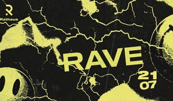 Going. | RAVE. - Rathaus