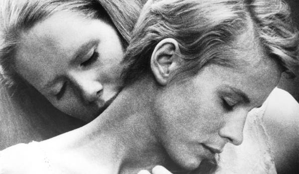 Going. | Ingmar Bergman – pastor niewierzących - Dolnośląskie Centrum Filmowe (DCF)