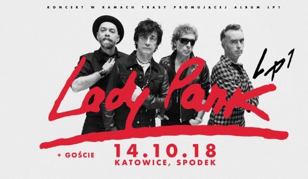 Going. | Lady Pank i Goście - Spodek
