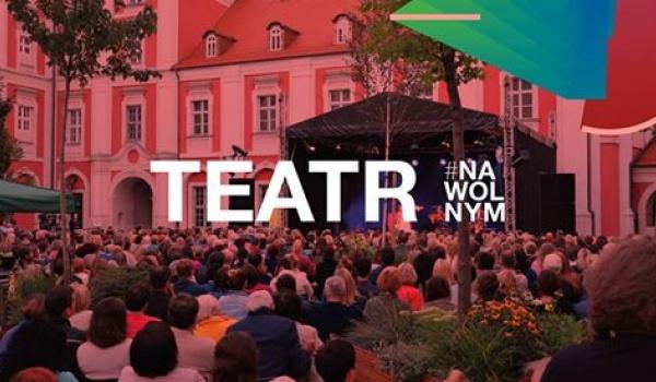 Going. | Teatr #NaWolnym | Sierpień - Miasto Poznań