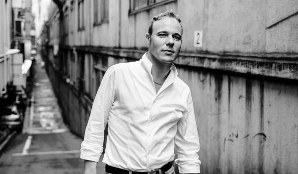 Going. | Jef Neve (BE) & kwartet smyczkowy Piotra Steczka - Katowice Miasto Ogrodów