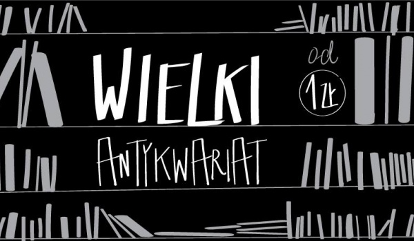 Going. | Wielki Antykwariat Winyli i Książek - Ząbkowska Grolschownia