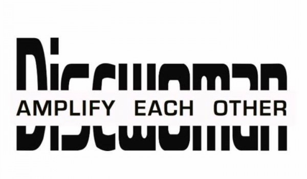 Going. | Szpitalna 1 presents Discwoman / w Umfang & Ciel - Szpitalna 1