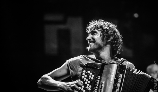 Going. | Yegor Zabelov - Blue Note Poznań