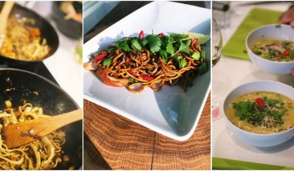 Kuchnia Tajska 50 Piątek 27 Lipca 2018