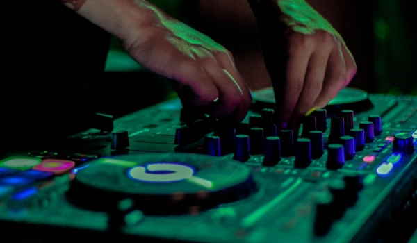 Going.   Red Bull Music 3Style Workshops x Spinlab DJ School - 100cznia