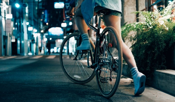 Going.   Tematyczne wycieczki rowerowe - Galeria Posnania