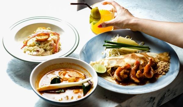 Going. | Tajlandia od kuchni - ABC Woka - CookUp