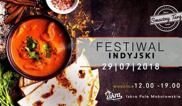 Going. | Festiwal Indyjski - Iskra Pole Mokotowskie