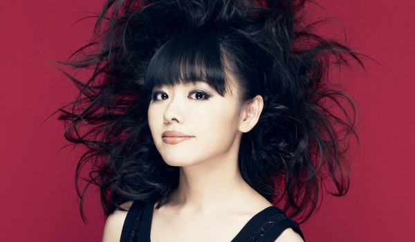 Going. | Hiromi Solo World Tour - Stary Maneż