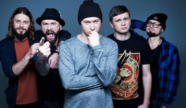 Going. | Boombox - Klub Studencki Kwadrat