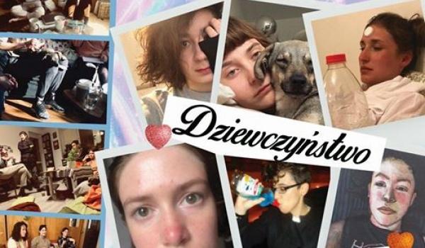 Going. | Dziewczyńswto & COVEN Berlin prezentują: Bedtime - Klubokawiarnia Meskalina