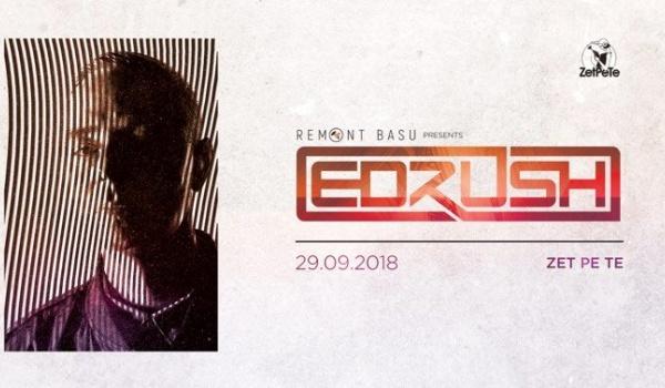 Going. | Remont Basu pres. Ed Rush - Zet Pe Te