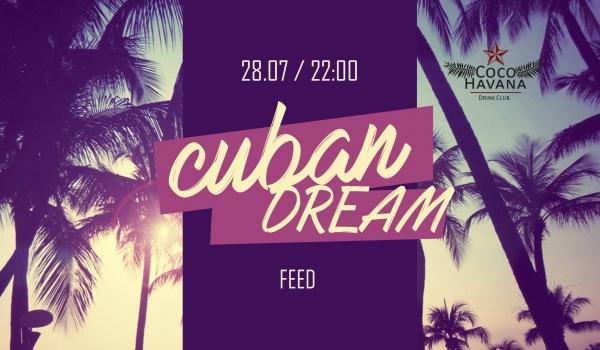 Going. | Cuban Dream - Coco Havana