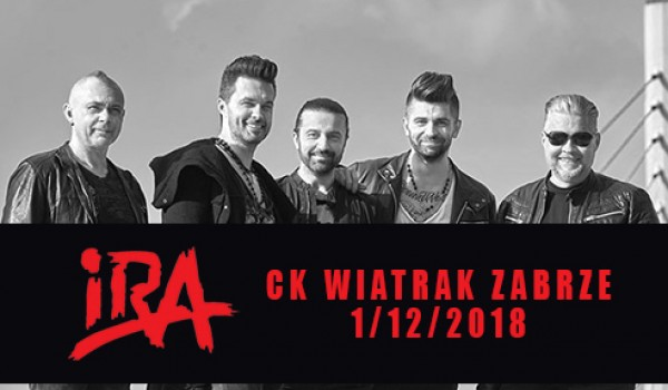 "Going. | SOLD OUT // IRA ""The Best Of"" - Klub CK Wiatrak"