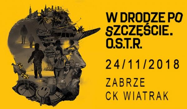 Going. | O.S.T.R. - Klub CK Wiatrak