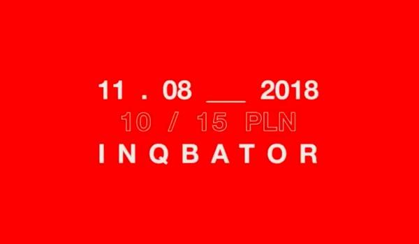 Going. | Sept x Sienn x Bakłażan x Sierra x DCB - INQbator Klub