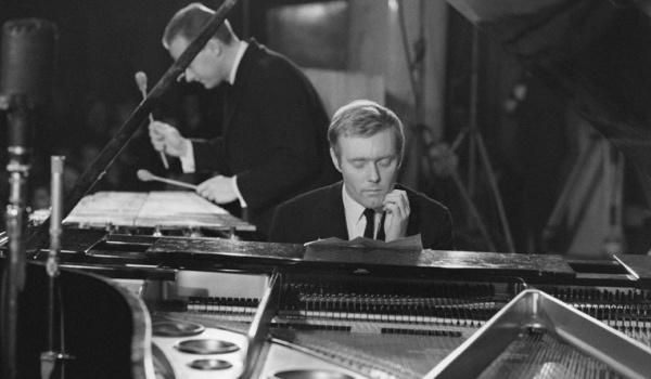 Going. | Mistrzowie Polskiego Jazzu: Krzysztof Komeda - PROM Kultury Saska Kępa