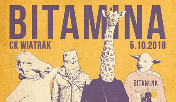 Going. | Bitamina @ CK Wiatrak - Klub CK Wiatrak