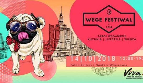 Going. | Wege Festiwal Warszawa - Pałac Kultury i Nauki