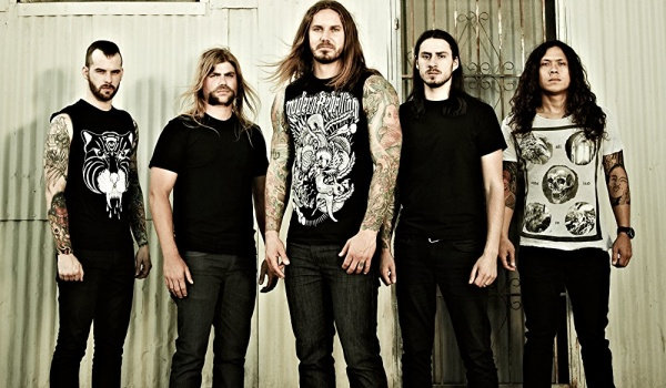 Going. | As I Lay Dying - Hydrozagadka