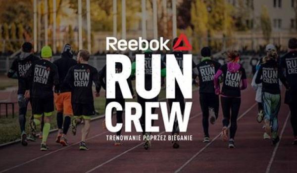 kupuję teraz nowe wydanie niska cena sprzedaży Reebok Run Crew - Toruń | Bilety na wydarzenie | Toruń | Going.