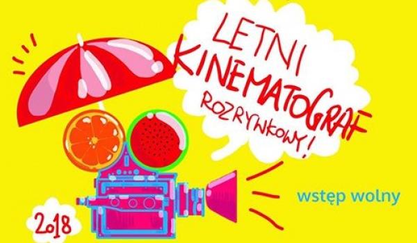 Going. | Letni Kinematograf Rozrywkowy - Muzeum Kinematografii