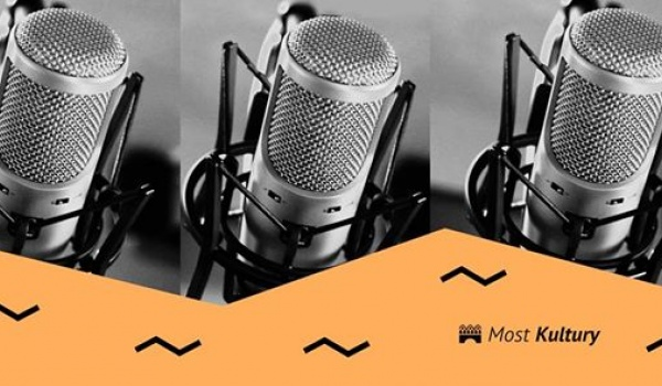 Going. | Trele morele - warsztaty radiowe - Most Kultury