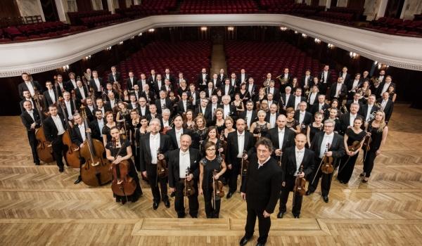 Going.   61. Warszawska Jesień - Inauguracja - Filharmonia Narodowa