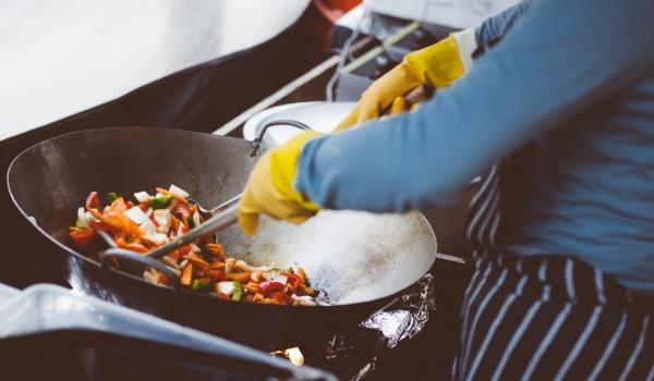 Going. | Street Food & Art Festival - Plac Zebrań Ludowych