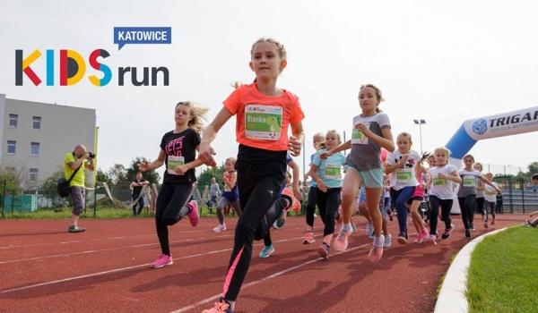 Going. | Kids Run - Stadion lekkoatletyczny