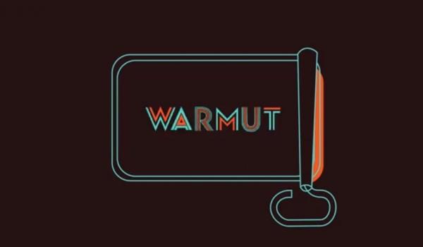Going.   Otwieramy WARMUT - WARMUT