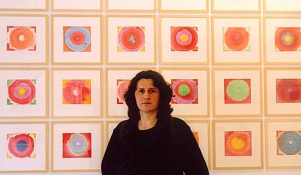 Going.   Wystawa / Wiatr czasu. Retrospektywa Eimutisa Markūnasa - CSW Kino Centrum