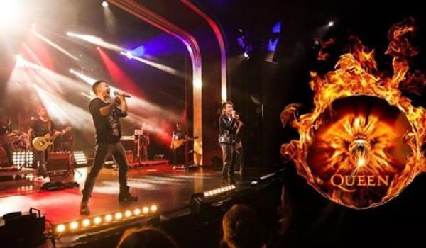 Going. | Queen Tribute! - Największe przeboje legendarnej grupy QUEEN - Filharmonia Bałtycka