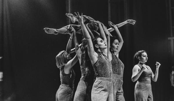 Going.   Warsztaty Studia Tańca Artistic - Studio Tańca Artistic w Garnizonie Kultury