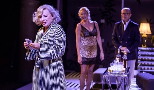 Going. | Pomoc Domowa / Och-Teatr - Teatr Muzyczny Gdynia