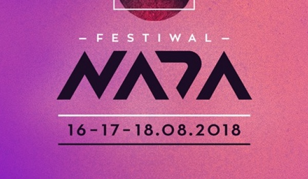 Going.   Podyskutujmy o muzyce / Festiwal NADA - PERS