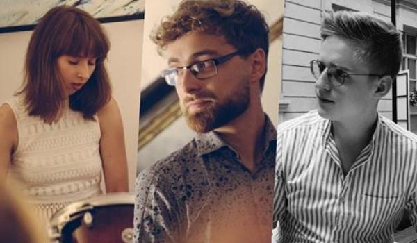 Going. | Miłosz Bazarnik Trio - Harris Piano Jazz Bar