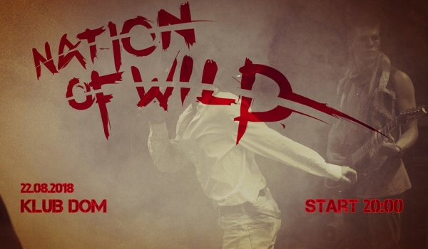 Going. | Nation of Wild Returns - DOM Łódź