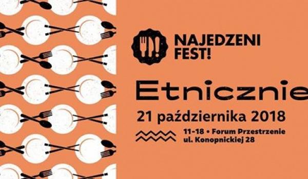Going. | Najedzeni Fest! Etnicznie - Forum Przestrzenie