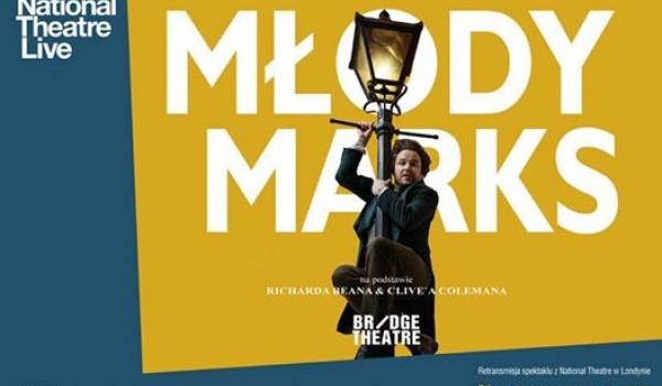 Going. | Młody Marks | NT London retransmisja - Kino Amok