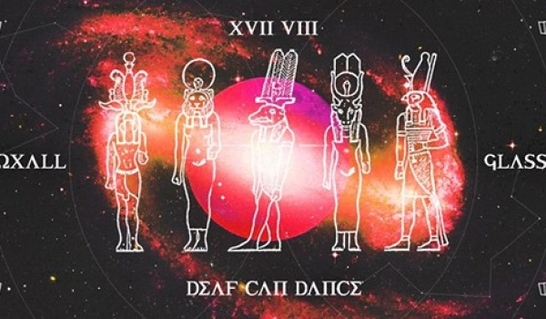 Going. | Foxall / Deaf Can Dance / Glasse - Smolna